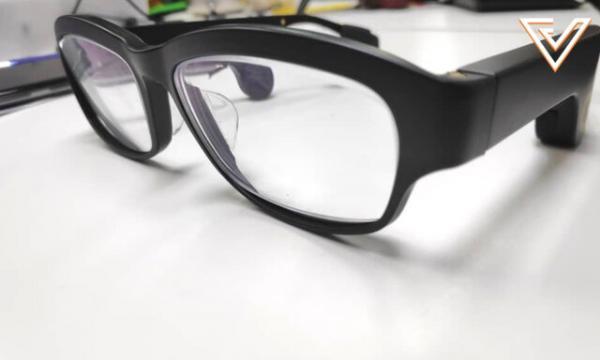عینک با قابلیت پخش آهنگ,اخبار دیجیتال,خبرهای دیجیتال,گجت