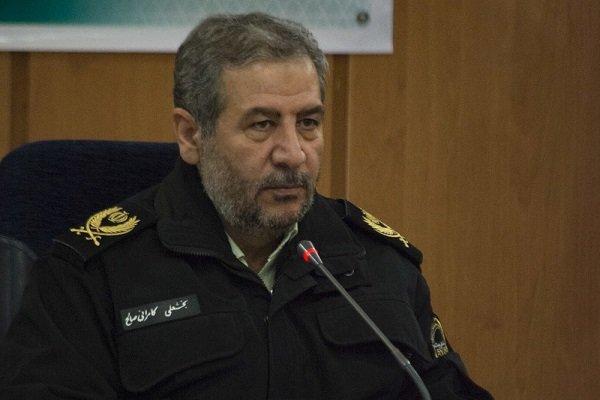 سردار بخشعلی کامرانی صالح,اخبار اجتماعی,خبرهای اجتماعی,حقوقی انتظامی