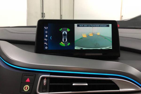 فناوری دوربین در بی ام و,اخبار خودرو,خبرهای خودرو,مقایسه خودرو