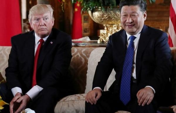 دیدار ترامپ با همتای چینی,اخبار سیاسی,خبرهای سیاسی,اخبار بین الملل