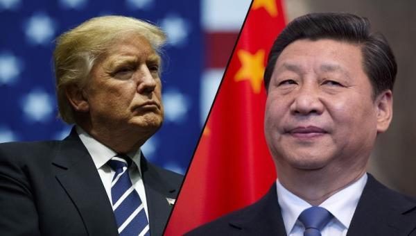 جنگ تجاری میان آمریکا و چین