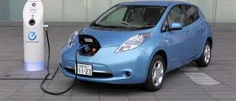 خودروهای برقی و الکتریکی,اخبار خودرو,خبرهای خودرو,بازار خودرو