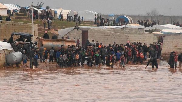 مناطق سیل زده,اخبار اقتصادی,خبرهای اقتصادی,مسکن و عمران