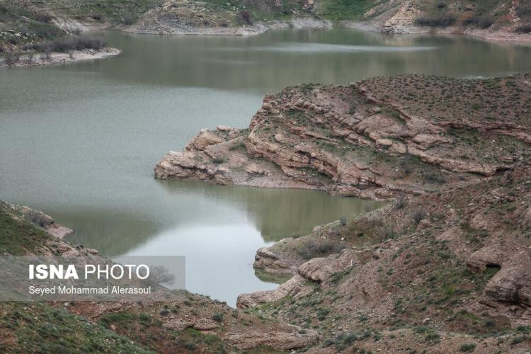 تصاویر سد کارده,عکس های سد کارده,تصاویر سد کارده در مشهد
