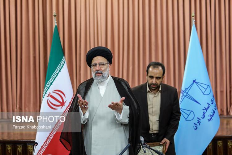 تصاویر ابراهیم رییسی,عکس های ابراهیم رییسی,تصاویر نشست فعالان اقتصادی با ابراهیم رییسی