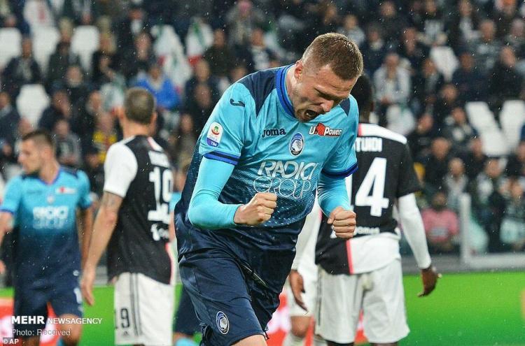 تصاویر جشن قهرمانی یوونتوس،تصاویر قهرمانی یوونتوس در سری آ ایتالیا,عکس های جشن قهرمانی ییونتوس