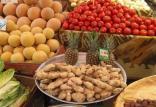 لیست قیمت انواع میوه ها,اخبار اقتصادی,خبرهای اقتصادی,کشت و دام و صنعت