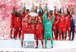 قهرمانی بایرن مونیخ در بوندس لیگا آلمان,اخبار فوتبال,خبرهای فوتبال,اخبار فوتبال جهان