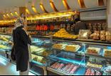 قنادیهای تهران,اخبار اقتصادی,خبرهای اقتصادی,اصناف و قیمت