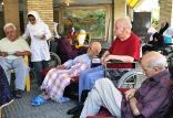 خانه سالمندان,اخبار اجتماعی,خبرهای اجتماعی,آسیب های اجتماعی