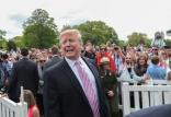 ترامپ,اخبار سیاسی,خبرهای سیاسی,اخبار بین الملل