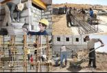 کارگران ساختمانی,اخبار کار,خبرهای کار,حقوق و دستمزد