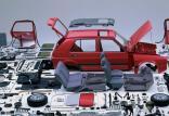 خودروسازان ایران,اخبار خودرو,خبرهای خودرو,بازار خودرو