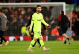 لیونل مسی,اخبار فوتبال,خبرهای فوتبال,لیگ قهرمانان اروپا
