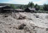 سیلاب در ایران,اخبار اجتماعی,خبرهای اجتماعی,محیط زیست
