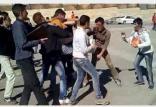 درگیری های خیابانی,اخبار اجتماعی,خبرهای اجتماعی,آسیب های اجتماعی