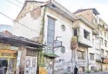 ساختمان های فرسوده,اخبار اقتصادی,خبرهای اقتصادی,مسکن و عمران