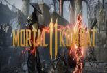 بازی Mortal Kombat 11,اخبار دیجیتال,خبرهای دیجیتال,بازی