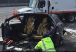 مرگ راننده خودرو خودران تسلا,اخبار خودرو,خبرهای خودرو,بازار خودرو
