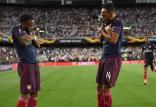 نیمه نهایی لیگ اروپا,اخبار فوتبال,خبرهای فوتبال,لیگ قهرمانان اروپا