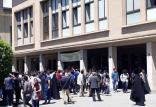 تجمع دانشجویان دانشگاه تهران,اخبار دانشگاه,خبرهای دانشگاه,دانشگاه