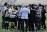 دیدار شاهین شهرداری بوشهر و کارون اروند,اخبار فوتبال,خبرهای فوتبال,حواشی فوتبال