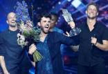 مسابقه آواز یوروویژن 2019,اخبار هنرمندان,خبرهای هنرمندان,جشنواره