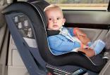 استفاده از صندلی مناسب کودک در خودرو,اخبار اجتماعی,خبرهای اجتماعی,شهر و روستا