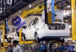 قیمت خودرو در کشور,اخبار خودرو,خبرهای خودرو,بازار خودرو