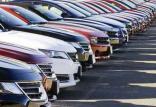 واردات خودروهای دست دوم,اخبار خودرو,خبرهای خودرو,بازار خودرو