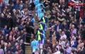 فیلم/ مراسم اهدای جام حذفی انگلیس به تیم منچسترسیتی