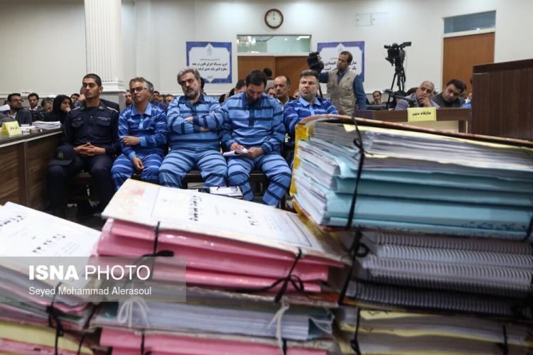 تصاویر رسیدگی به اتهامات متهمان پرونده پدیده,عکس های اتهامات متهمان پرونده پدیده,تصاویر اتهامات متهمان پرونده پدیده