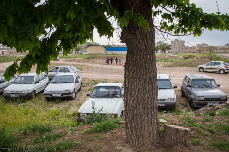 تصاویر پنجاه به در در قزوین,عکس های طبیعت قزوین,تصاویر مردم قزوین