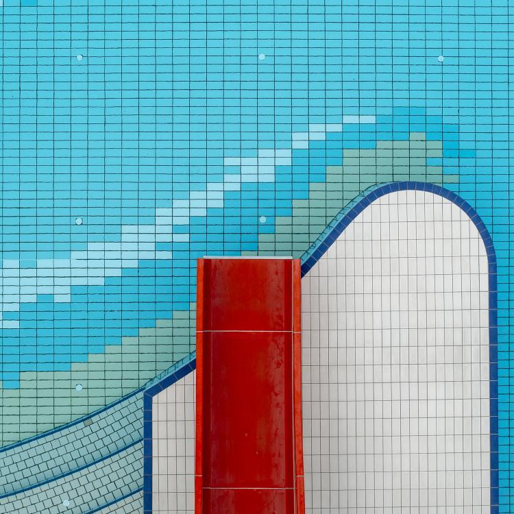 تصاویر مسابقات عکاسی جهانی ۲۰۱۹ سونی,عکس های برترین های مسابقات سونی 2019,تصاویر موضوع معماری در عکاسی سونی۲۰۱۹