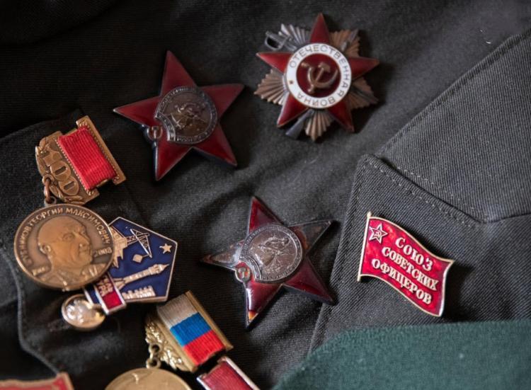 تصاویر نیکلای باگایف,عکس های سرباز جنگ جهانی دوم,عکس های بازمانده جنگ جهانی دوم