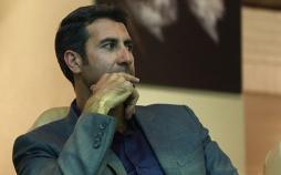 بهنام محمودی,اخبار ورزشی,خبرهای ورزشی,والیبال و بسکتبال