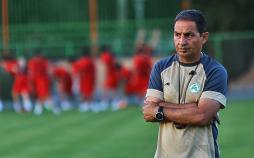 امید نمازی,اخبار فوتبال,خبرهای فوتبال,فوتبال ملی