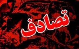 تصادف اتوبوس چابهار - تهران,اخبار حوادث,خبرهای حوادث,حوادث