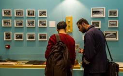 برنامههای گالریهای تهران,اخبار هنرهای تجسمی,خبرهای هنرهای تجسمی,هنرهای تجسمی