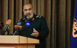 سرلشکر سلامی,اخبار سیاسی,خبرهای سیاسی,دفاع و امنیت