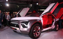 نمایشگاه خودرو نیویورک 2019,اخبار خودرو,خبرهای خودرو,مقایسه خودرو