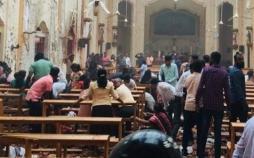 حادثه تروریستی در سریلانکا,اخبار سیاسی,خبرهای سیاسی,اخبار بین الملل