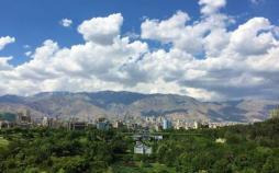 هوای تهران,اخبار اجتماعی,خبرهای اجتماعی,وضعیت ترافیک و آب و هوا