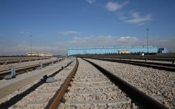 خط آهن خرمشهر به اهواز,اخبار اجتماعی,خبرهای اجتماعی,وضعیت ترافیک و آب و هوا