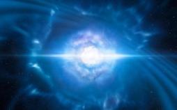 برخورد دو ستاره نوترونی,اخبار علمی,خبرهای علمی,نجوم و فضا