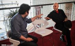 تصاویر سیوهفتمین جشنواره جهانی فیلم فجر,عکس ها رضا کیانیان,تصاویر پیروز حناچی