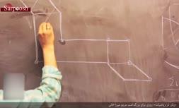 ویدئو/ یک روز جهانی، بخاطر مریم میرزاخانی