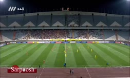 فیلم/ خلاصه دیدار پرسپولیس 2-0 السد (لیگ قهرمانان آسیا 2019)