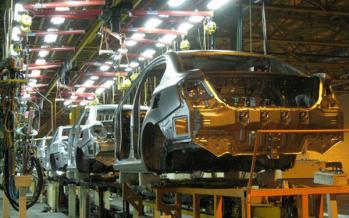 تولید خودروهای سواری,اخبار خودرو,خبرهای خودرو,بازار خودرو
