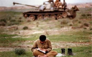 جنگ تحمیلی عراق و ایران,اخبار مذهبی,خبرهای مذهبی,فرهنگ و حماسه